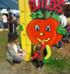 Butlers Orchard - Casandra Tressler